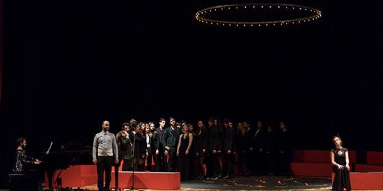 Pordenone, a teatro la carica dei mille per la lirica (© Teatro Comunale Giuseppe Verdi Pordenone)