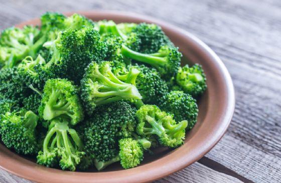 Cavoli e broccoli riducono il rischio di infarto e icuts
