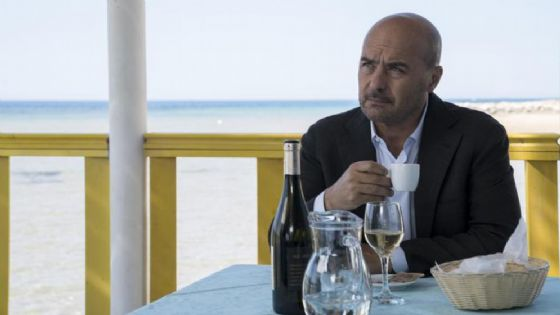 Il commissario Montalbano lascia la Sicilia per girare una puntata in Friuli