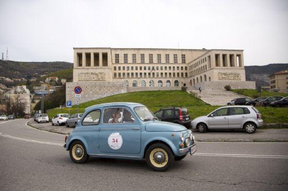 Torna la 'Trieste-Opicina Historic 2018': in programma festeggiamenti e iniziative