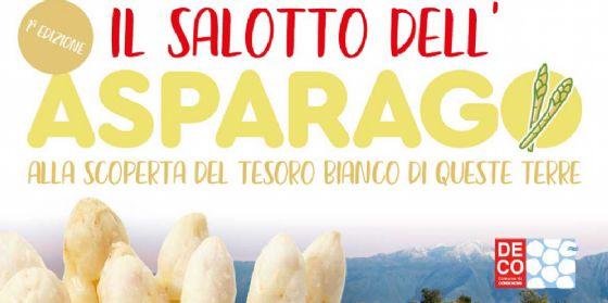 """Cordenons, in arrivo la prima edizione del """"Salotto dell'asparago bianco"""" (© Pro Loco Cordenons)"""