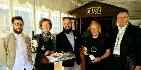 Casarsa della Delizia, raccolti 4.500 euro per la ricostruzione post terremoto a Matelica