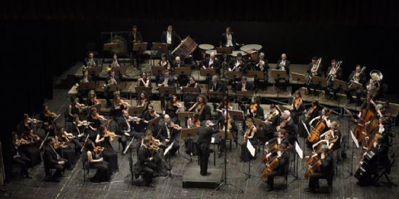 Gorizia, cala il sipario sulla stagione artistica con il concerto dell'Orchestra FVG e del pianista Damerini