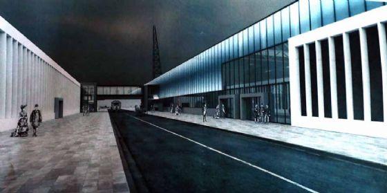 Centro congressi in Porto Vecchio: dalla Giunta comunale via libera (© Comune di Trieste)