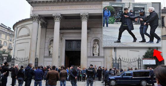 Santuario della Consolata a Torino