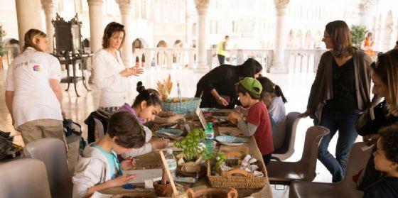 A Udine ritorna 'Alimentare, Watson!', laboratori, giochi, incontri sul cibo (© Watson)