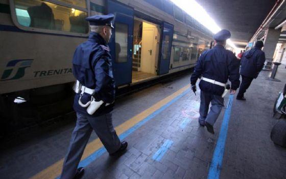 Trieste: allarme alla stazione ferroviaria per una valigia abbandonata