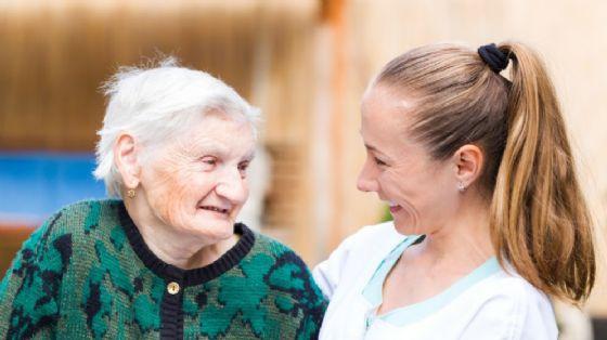 Demenza in aumento in Italia