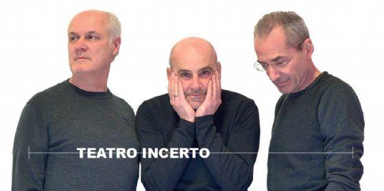 Teatro Incerto: in scena, Blanc