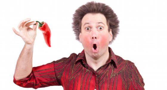 Usa, mangia il peperoncino più piccante del mondo e finisce in ospedale
