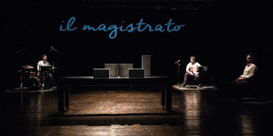 Al Verdi approda il grande Teatro Civile per raccontare l'Italia anti-mafia per la legalità (© Teatro Comunale Giuseppe Verdi Pordenone)