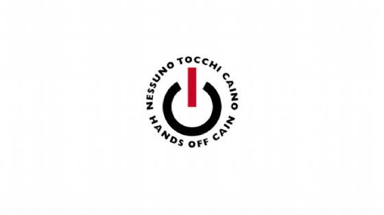 Logo dell'Associazione (© Nessuno tocchi Caino)