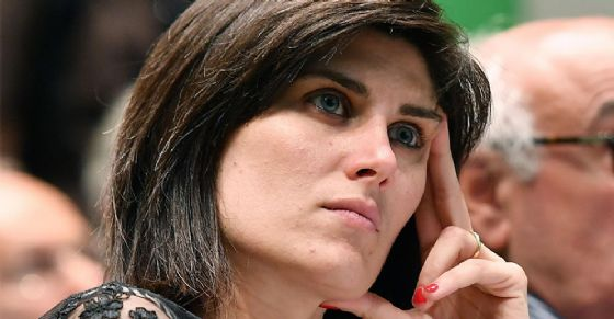 Chiara Appendino (© ANSA)