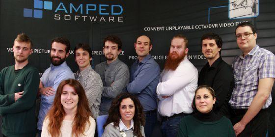 Amped Software compie 10 anni e lancia il suo primo 'user event' internazionale in Slovenia (© Amped Software)