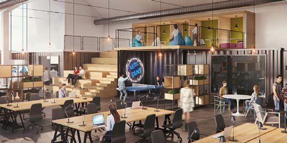 "Electrolux lancia la sua prima ""Innovation Factory"", sarà a Porcia (© Electrolux)"