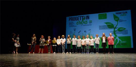 Progetti in Erba 2018: Gorizia capitale italiana della progettualità nella scuola (© PMI-NIC Branch FVG)