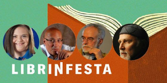 """Saranno 4 i big dell'editoria protagonisti della 2a edizione di """"Librinfesta"""" (© Associazione culturale 'Leali delle Notizie')"""