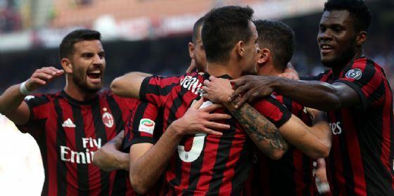 Il Milan di gattuso domenica pomeriggio affronterà il Napoli a San Siro
