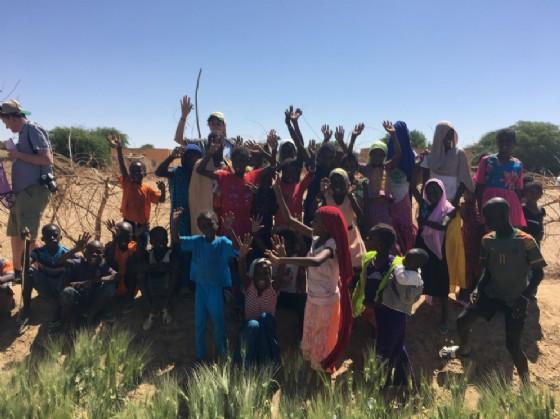 Donne agricoltrici in Senegal