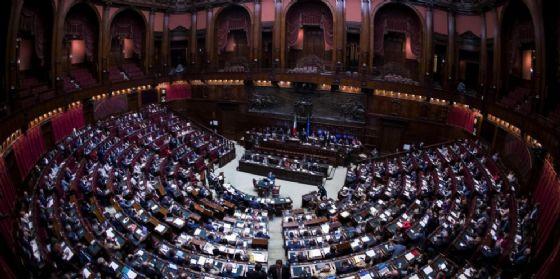 Camera dei Deputati.