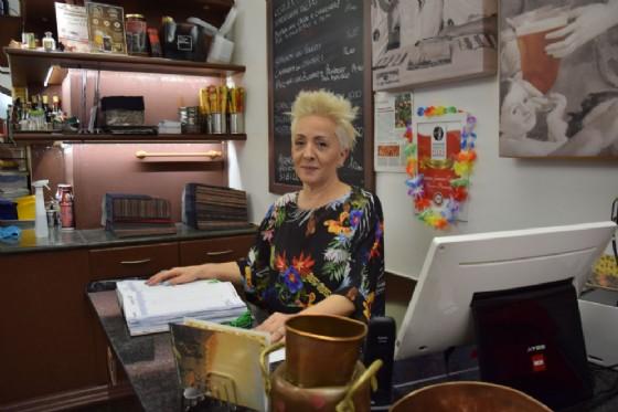Pizzeria Gennaro Esposito di via Passalacqua