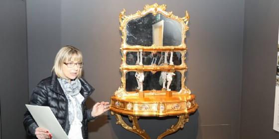 """""""L'eredità russa dei conti Coronini"""" in mostra. 133 pregiati pezzi tra gioielli, argenti e arredi"""