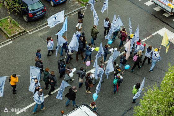 Sanità, sciopero di due giorni del personale infermieristico