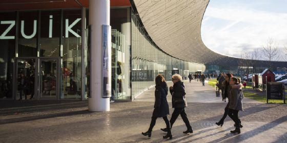 Il Terminal Nord compie 10 anni: 4 milioni di visitatori ogni 365 giorni