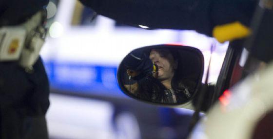 Controlli della Polizia Stradale : sei conducenti positivi allo stato di ebbrezza (© ANSA)