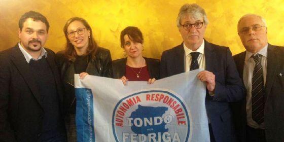 Tondo: «Pronta la legge per tagliare le tasse in Alto Friuli» (© Ar)
