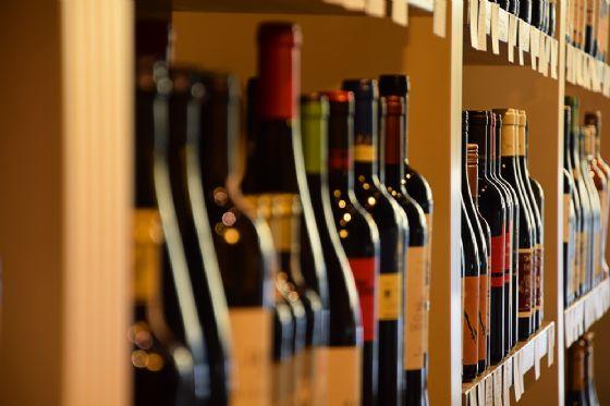 Potete sapere tutto su una bottiglia di vino, con la blockchain