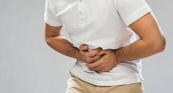 Un batterio mangiacarne causa gravi ulcere gastriche