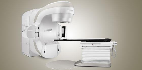 Cro di Aviano: consegnato l'acceleratore lineare Truebeam, che cura ed elimina i tumori con la radioterapia (© Foto Varian)