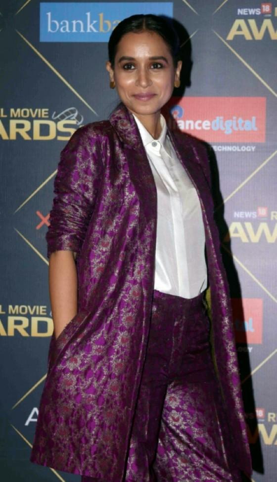"Indian Bollywood actress Tillotama Shome stars in ""Sir"", a master-servant love story"