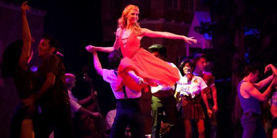"""Con il musical """"Dirty dancing"""" cala il sipario sulla stagione del Teatro Verdi di Gorizia"""