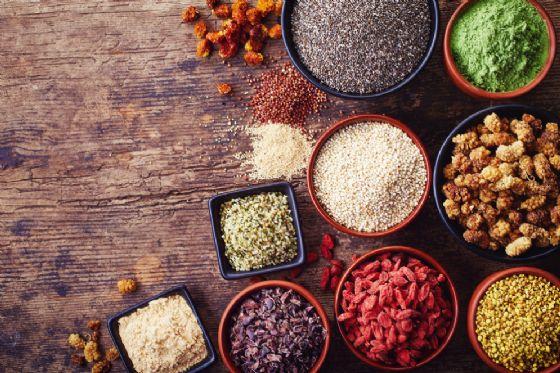 «Super food», è qui la nuova frontiera dell'agricoltura