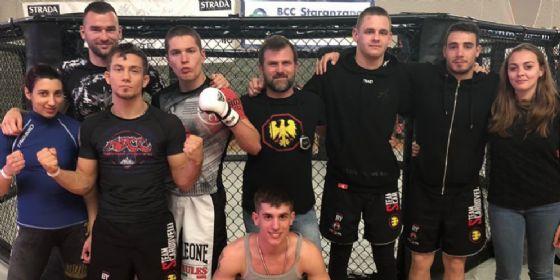 Lotta: il Team Scardovelli bissa il successo nelle arti marziali