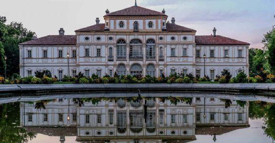 La villa de La Tesoriera