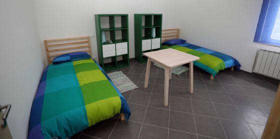 Casa Malacrea: inaugurata la struttura che ospiterà delle persone con disabilità