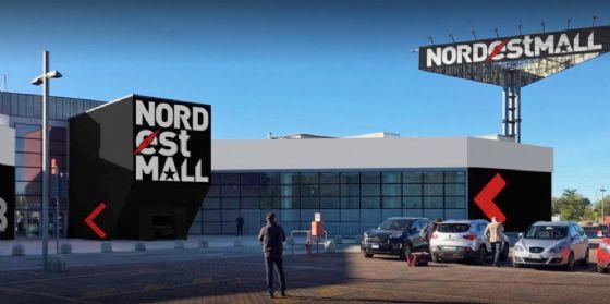 """Nasce """"Nord Est Mall"""": il centro commerciale nel quale nulla è lasciato al caso (© Diario di Gorizia)"""