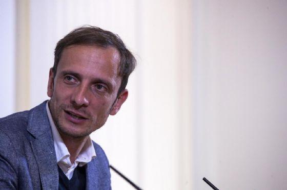 Massimiliano Fedriga.
