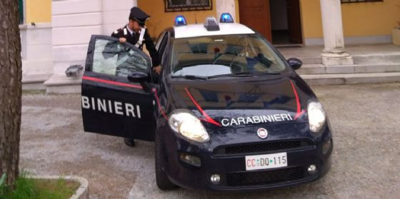 Ladri 'trasfertisti' incastrati dalle telecamere a Duino