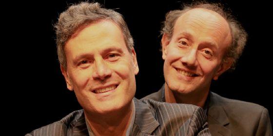 Ale e Franz: risate assicurate con l'irresistibile duo comico