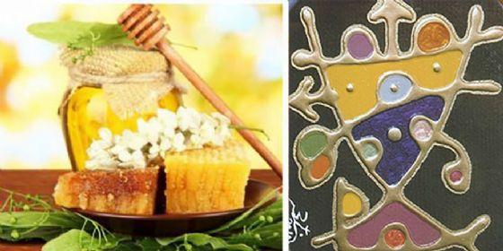 A Mossa si parla di miele e si inaugura una mostra di pittura