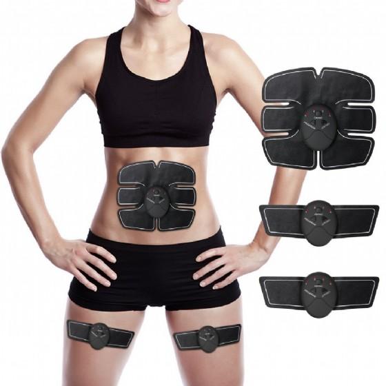 Gli elettrostimolatori, oltre ad aiutare a tonificare i muscoli, possono essere d'aiuto contro dei problemi circolatori e a regolare la postura
