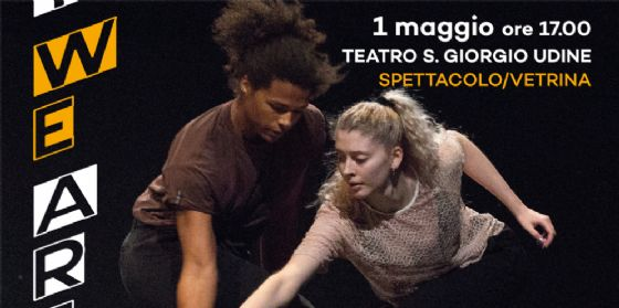 WhatWeAre: torna a Udine il progetto-vetrina dell'Associazione Danza e Balletto