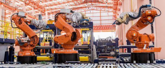 A Torino va in scena l'Industria 4.0
