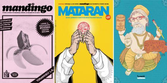 Torna Mataran e la satira targata Friuli