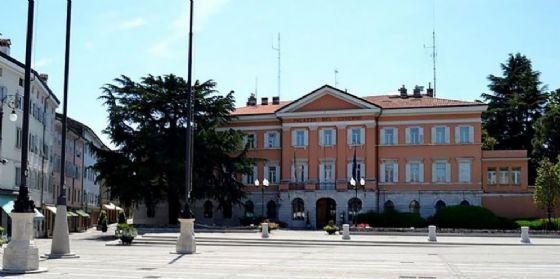 Polizia: firmato il protocollo per la nuova sede della Questura di Gorizia (© Ministero dell'Interno)