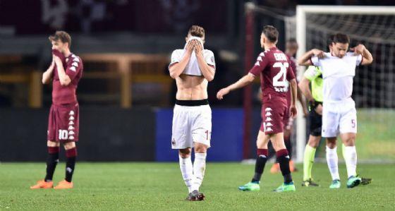 Milan-Benevento, Gattuso: